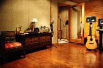 Guy Erez Recording studio3