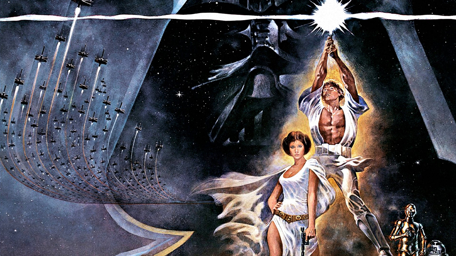 Top 10 Favorite Sci-Fi Films Of The 1970s
