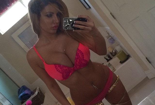 Ashley Vegas