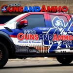 800GunsAndAmmo, Guy J. Sagi, Fear And Loading
