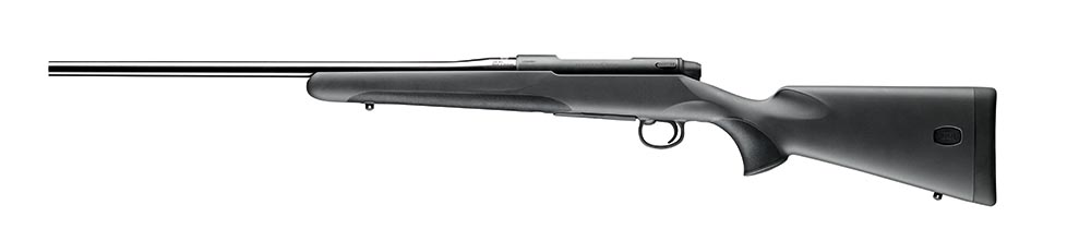 Mauser 18 Bolt-Action Rifle Now Available in 6.5 PRC, Guy J. Sagi, Fear and Loading, Raeford North Carolina