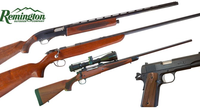 200 Years—Unofficial History of Remington