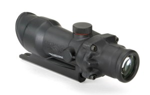 Trijicon ACOG—More than One Million Served