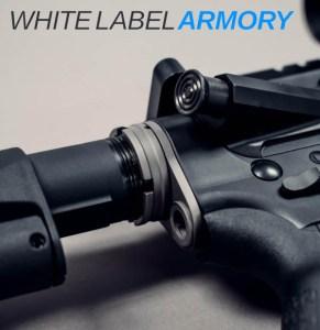 White Label Armory Releases New Titanium Parts
