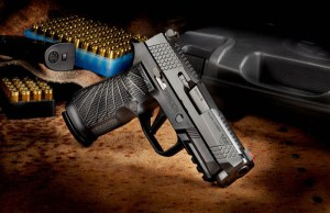 Wilson Combat-SIG Sauer WCP320 Carry Has Arrived