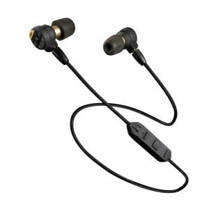 Pro Ears Stealth Elite Bluetooth Electronic Ear Buds