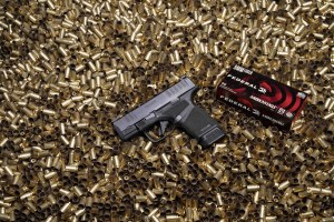 Springfield Armory Hellcat: 20K Rounds & Counting