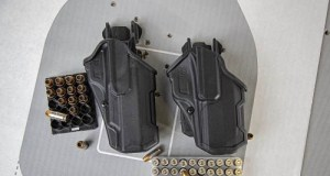 Blackhawk T-Series L2C Holsters for Colt 1911 and Springfield XD