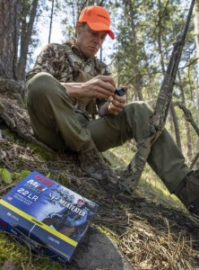 CCI Introduces MeatEater Series Rimfire Ammunition