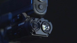 Gun Cameras Now Going Nye County Sheriff's Office Firearms