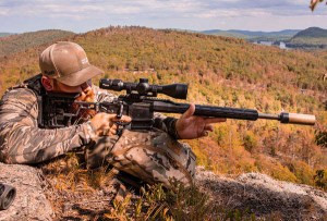SIG Sauer CROSS Bolt-Action Rifle Now Shipping