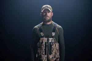 Beretta Launches New Waterfowl Clothing Collection