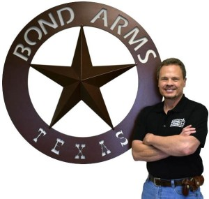 Bond Arms, Made in Texas