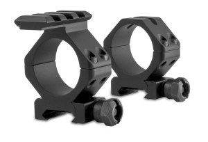 Sector Optics Introduces Specialized Riflescope Rings & Mounts
