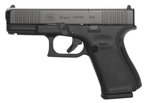 U. S. Coast Guard Selects GLOCK Pistols