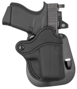 1791Gunleather Holsters for Optic-Ready Glock G43x and G48