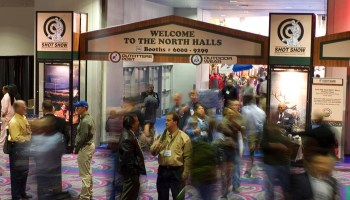 Will There be a SHOT Show 2021