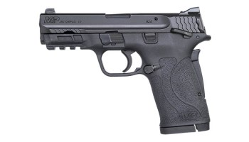 Important Safety Recall Notice for M&P Shield EZ Pistols