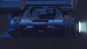 Viridian Gun Cameras Deployed by Crandall PD