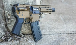 New Guns & Gear for 2021—CMMG's Shortest Banshee Yet