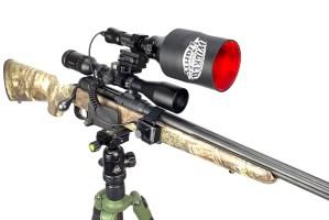 New Guns & Gear for 2021— A75iC Night Hunting Light Kit