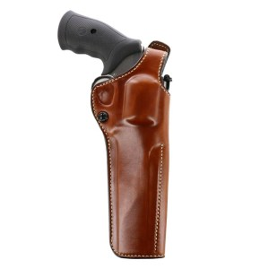 New Guns & Gear for 2021—Galco Phoenix Holster in Black