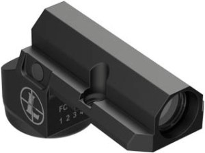 New Guns & Gear for 2021—Leupold DeltaPoint Micro Red Dot Sight