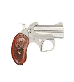 Bond Arms Rough Series Double-Barrel Handguns