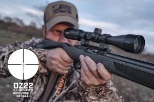 Bushnell Expands Rimfire Riflescope Lineup