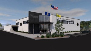 Construction of SIG SAUER Experience Center Begins in Epping, NH