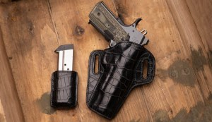 Galco Exotic Concealable Holsters