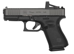 Mounting an Optic on a Glock