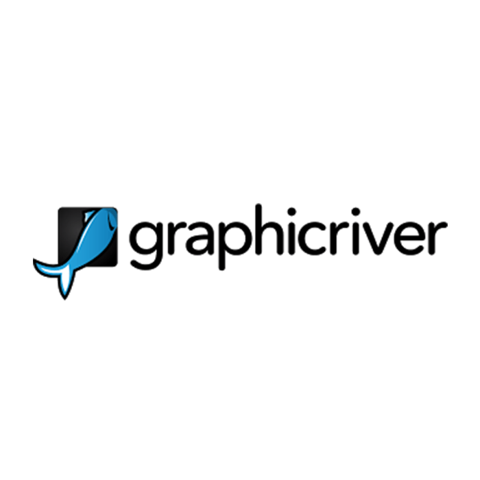 Logo Graphic River