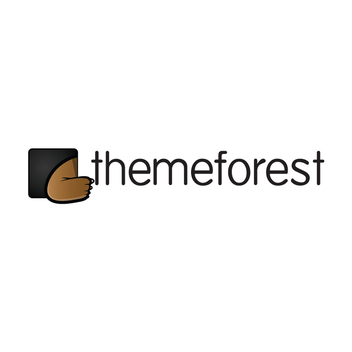 Logo Theme Forest