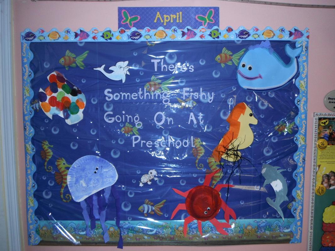 Preschool Curriculum Amp Bulletin Boards