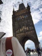 craMERRY in Prague