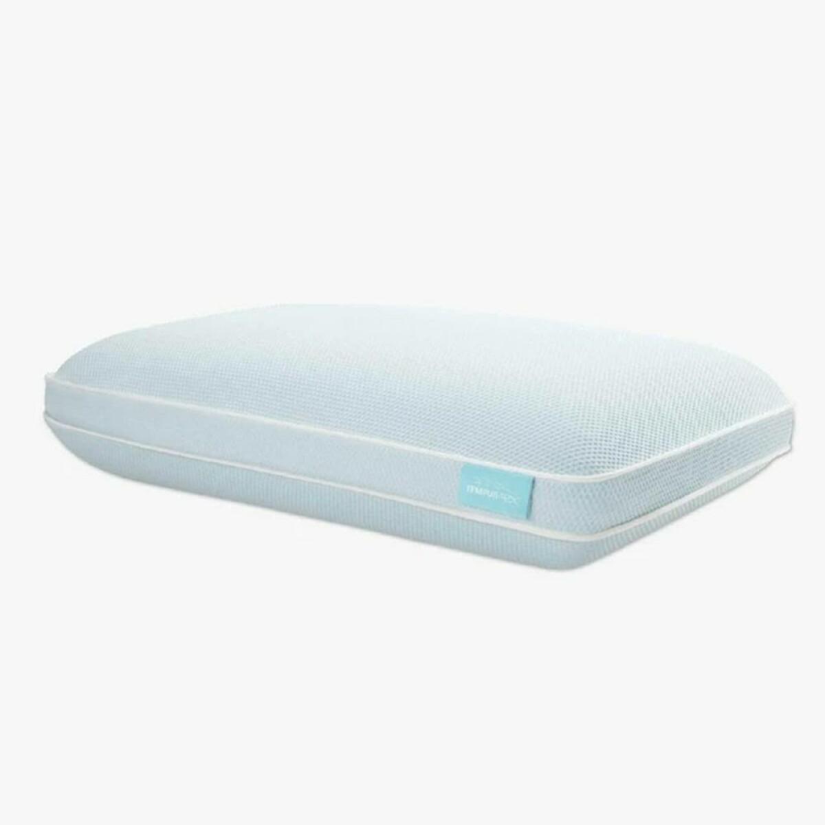 tempur cloud cooling pro pillow lo