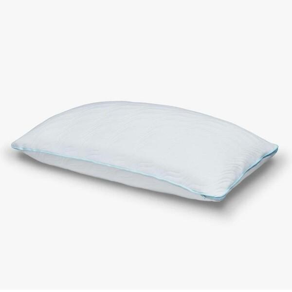 tempur cloud pro pillow mid