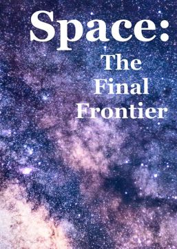 The Final Frontier | Guy L. Pace