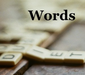 Words | Guy L. Pace