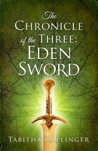 Eden Sword cover | Tabitha Caplinger