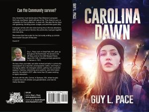 Carolina Dawn Full | Guy L. Pace