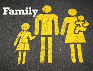 Family | Guy L. Pace