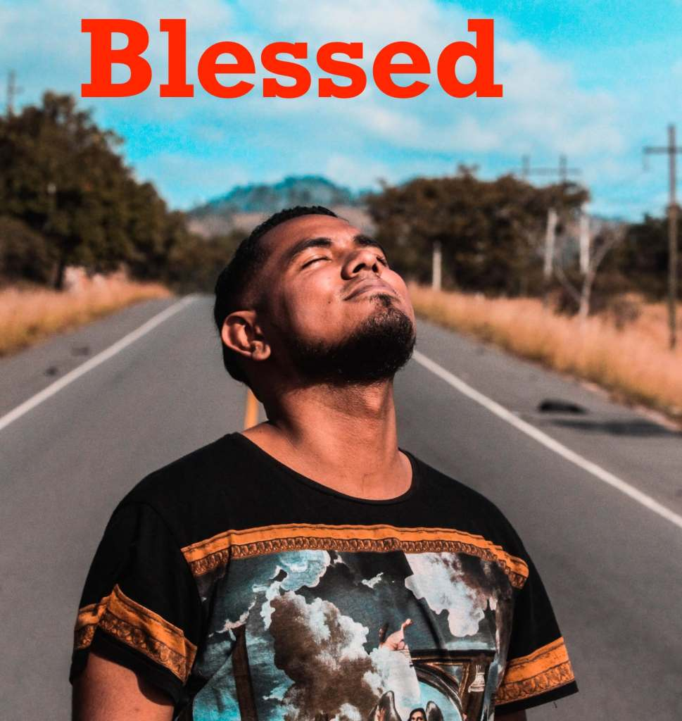 Blessed | Guy L. Pace