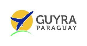 Logotipo Guyra.Py