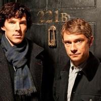 SHERLOCK: Stellar BBC TV Series Plays Like Films