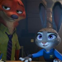 ZOOTOPIA: A Quality Animated Mystery