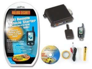 Review: Bulldog Security Deluxe 500 Remote Starter