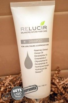 Relucir Shampoo