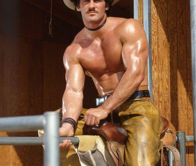 Image Of Colt Man Sam Dekker In Cowboy Gear